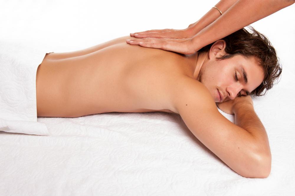 Swedish/Relaxation Massage